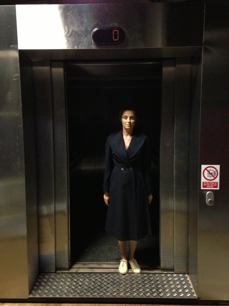 The other lift
