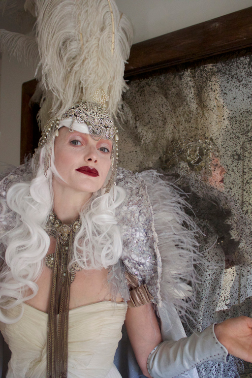 The Fabulous White Queen