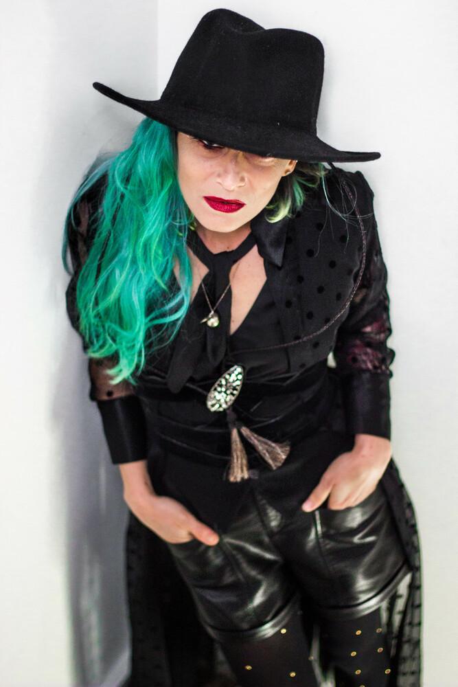 Daemon Sylvia Mercuriali